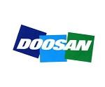 Логотип doosan