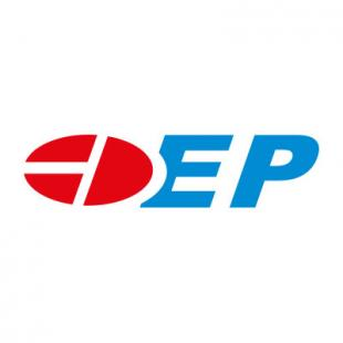Логотип Ep Equipment Co Ltd