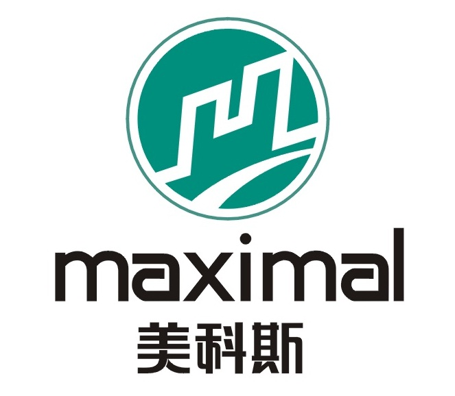 Логотип MAXIMAL Forklift Co. Ltd