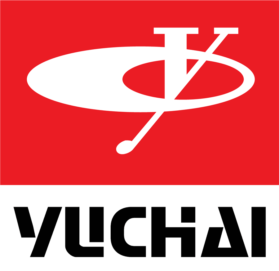 Логотип Yuchai Engineering Machinery