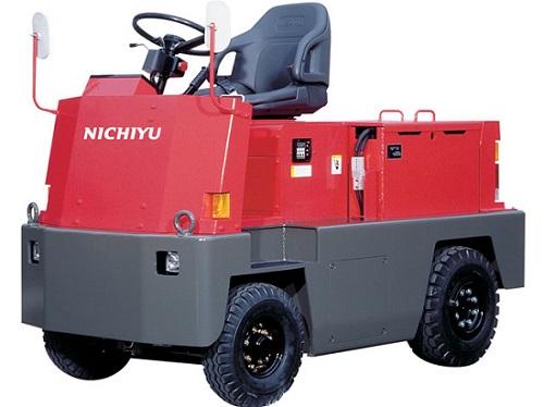 Электротягачи Nichiyu(Ничию) от компании «Наш Cервис»